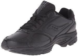 Saucony Grid Omni walking shoes for men