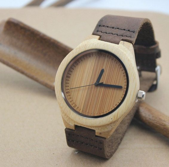 Best Wood Watches Review 2017