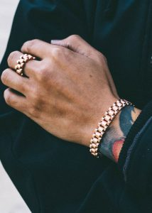 Wearing Rings For Men 10