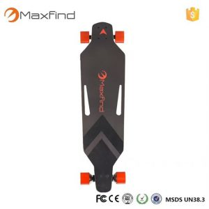 MAXFIND Light Weight Electric Scooter
