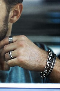 Wearing Rings For Men 3