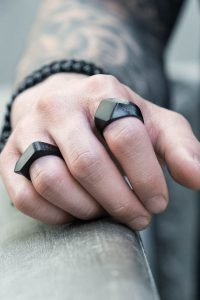 Wearing Rings For Men 5