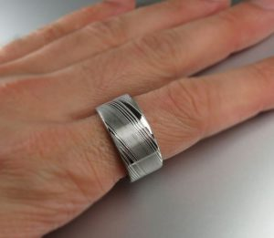 Wearing Rings For Men 7