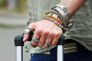 Wearing Rings For Men 8