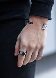 Wearing Rings For Men 9