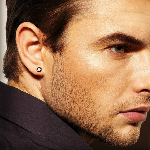 Men's Earring Guide