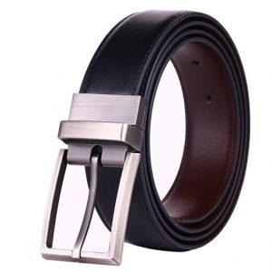 Beltox Fine Men's Dress Belt