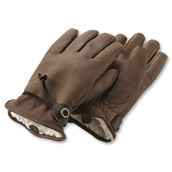 Best Winter Gloves For Extreme Cold - Gentlery