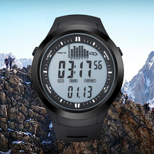 Hiking Watch Cover
