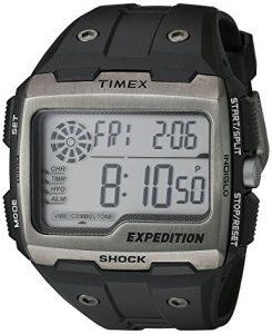 Trimex Men's Stopwatch
