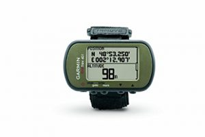 Garmin Foretrex Waterproof Watch