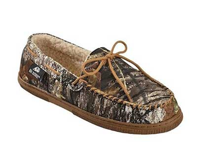 Best moccasin slippers