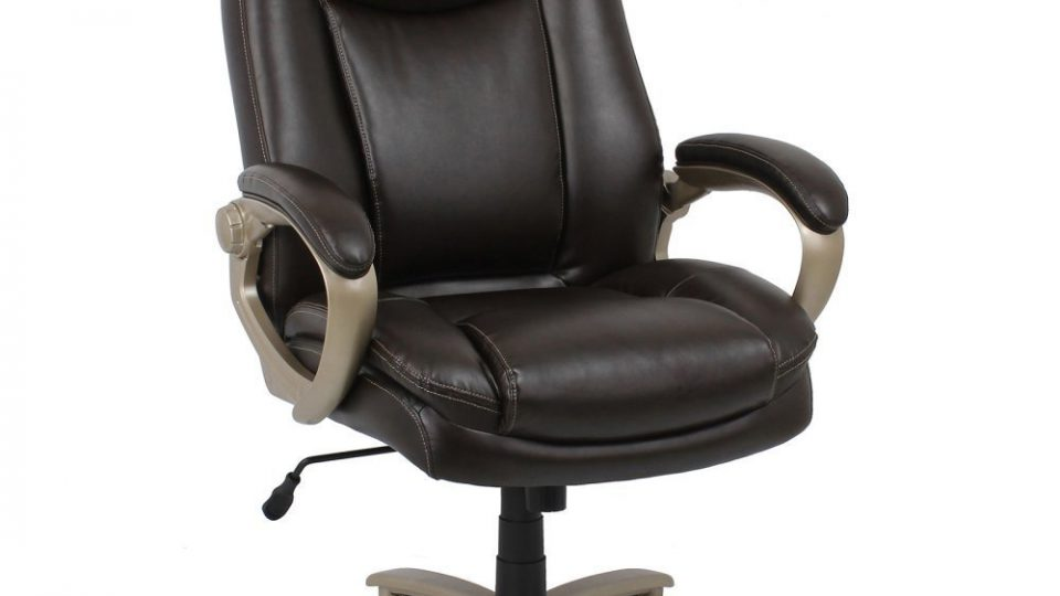 computer chair for the heavy people